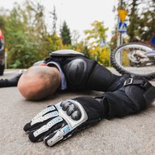 What If You Don't Wear A Helmet During Your Motorcycle Accident?